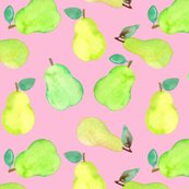 Rpears_watercolour_on_pink_shop_thumb