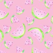 Rwatermelon_watercolour_on_pink_shop_thumb