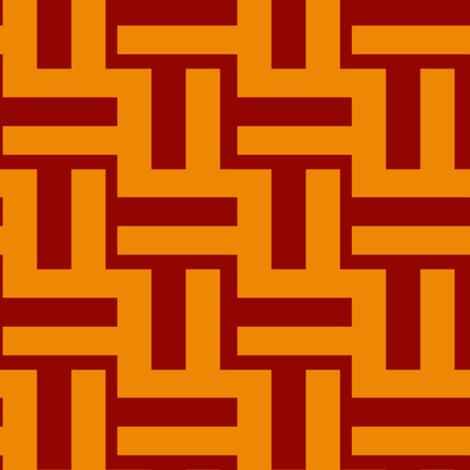 Beach Maze 5 fabric by anniedeb on Spoonflower - custom fabric