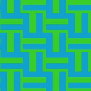 Beach Maze 1