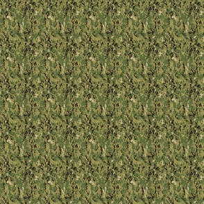 1/6th Scale Navy Woodland Camo AOR 2 Lighter Colorway