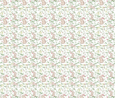 Winter Warmers 001 fabric by sovendebjorn on Spoonflower - custom fabric