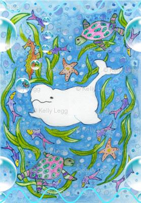Beluga Holiday