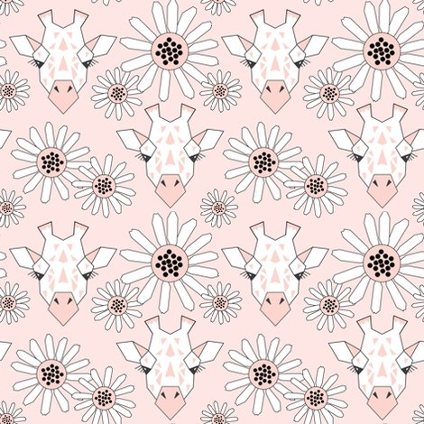 Rgiraffe-and-daisies-on-soft-pink_shop_preview