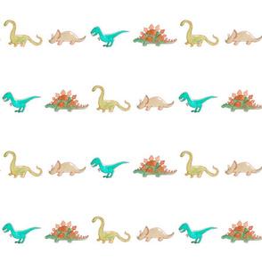 Dinosaur March