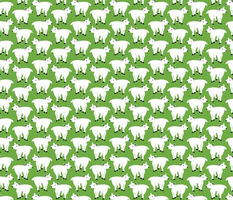 Goat-spoonflower-01_shop_preview