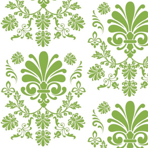 Essence 10- greenery