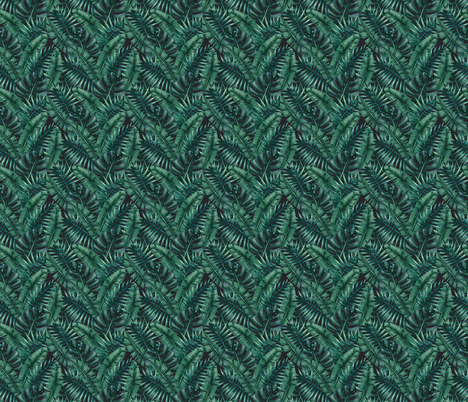 Tropic of Cancer 002 fabric by sovendebjorn on Spoonflower - custom fabric