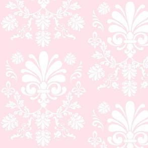 Essence 10-  pink  white