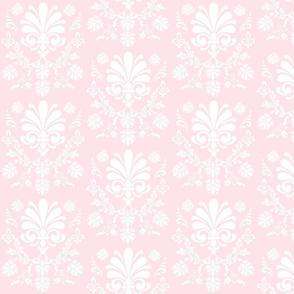 Essence 525 -  pink  white