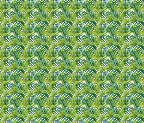 Tropic of Cancer 007 fabric by sovendebjorn on Spoonflower - custom fabric