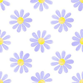 Daisy_watercolour_purple