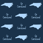 Go Carolina
