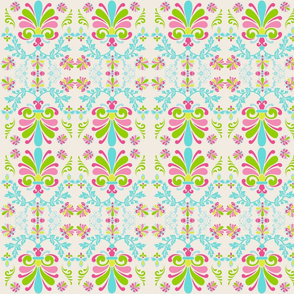 Essence Mirror 9 - Spring Cream