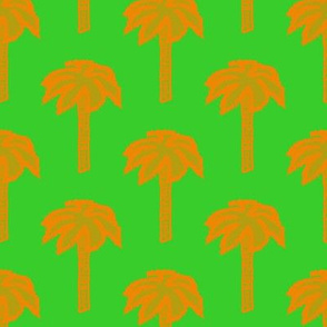 Palm Trees 4