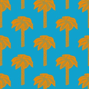 Palm Trees 2