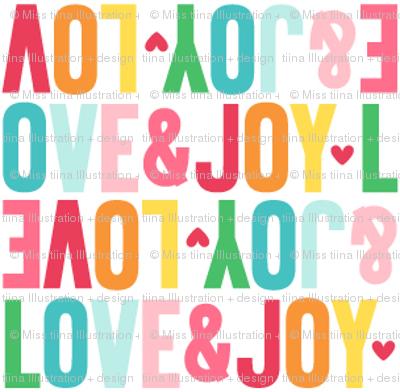 love joy alternating xsm