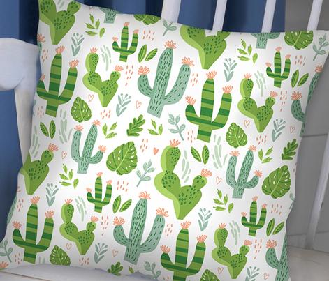 Cacti Mix 2