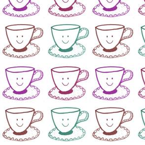 Tea Tme