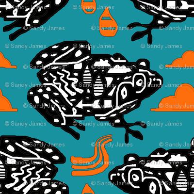 rainforest_totem_frog