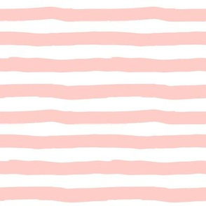 Dark Pink Stripes
