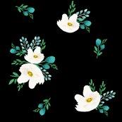 Rflamingo_park_white_flowers_black_shop_thumb