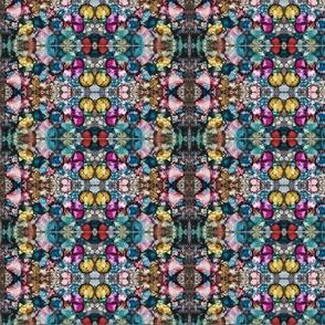 Kaleidoscope - Field of Jewels