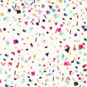 Confetti Vanilla