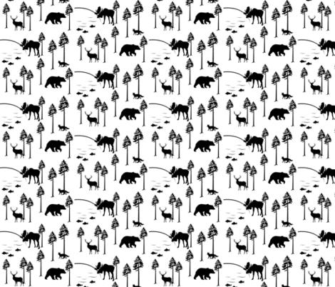 Untitled_design-5 fabric by buckwoodsdesignco on Spoonflower - custom fabric