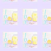 Lemonade -ed