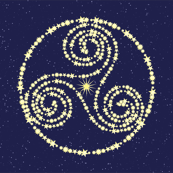 Constellation Triskelion