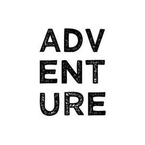 """adventure quilt block (6"""")"""