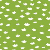 Greenery Petals - Oh, greenery!