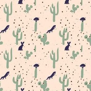 Sonoran Desert Animals