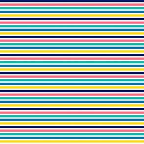 Hummingirds Stripes