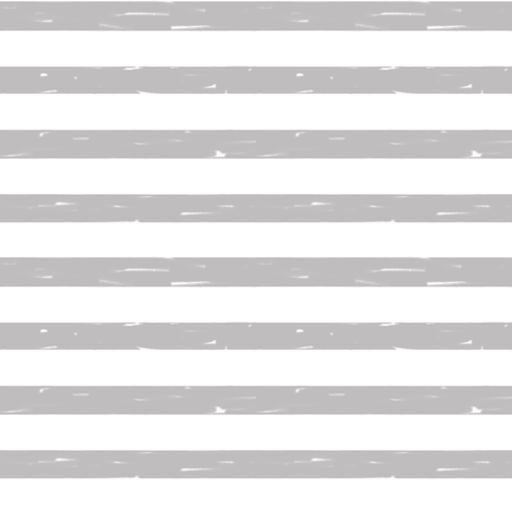 sailor stripes // grey stripe fabric nautical summer stripe coordinate by andrea lauren fabric by andrea_lauren on Spoonflower - custom fabric