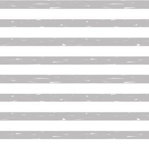 sailor stripes // grey stripe fabric nautical summer stripe coordinate by andrea lauren