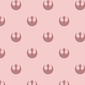 Rebel Dots - Strawberry