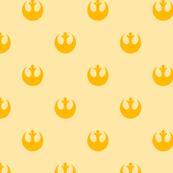 Rebel Dots - Lemon