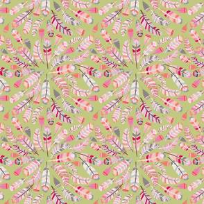 motif_plume_fond_vert_M