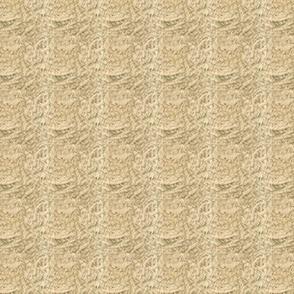 Treads on Wool