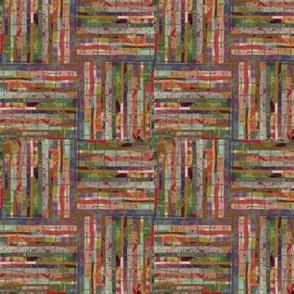 ribbon weave