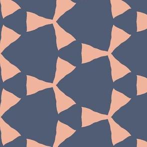 Bold Triangles