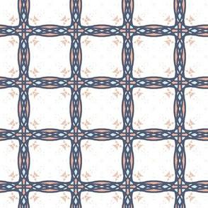 Multicolor Grid