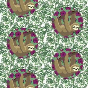 Sloth Forest