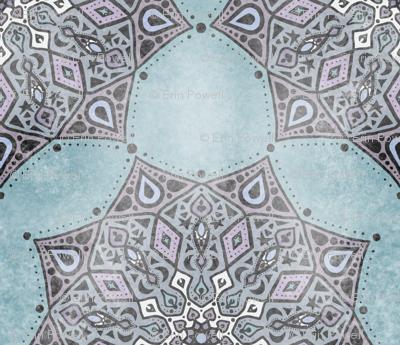 Mystic Mandala