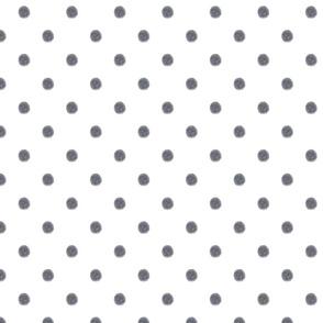 Gray Dots (Medium)
