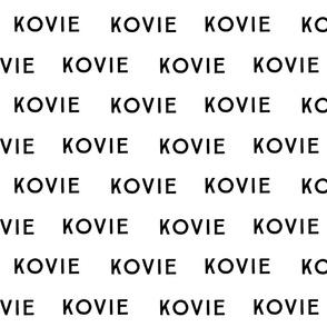 Kovie Fabric