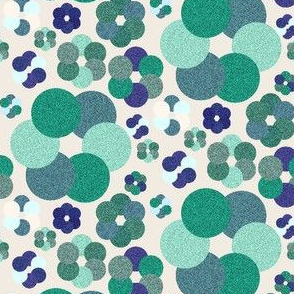 Sea Glass Floral-Film Grain_Miss Chiff Designs