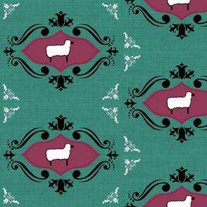 Sheep-eezy